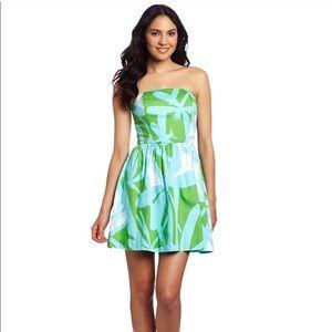 EUC Lilly Pulitzer Lottie dress